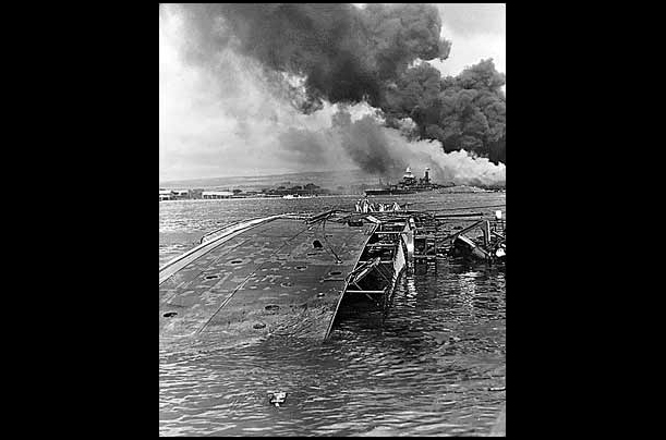 photo essay pearl harbor