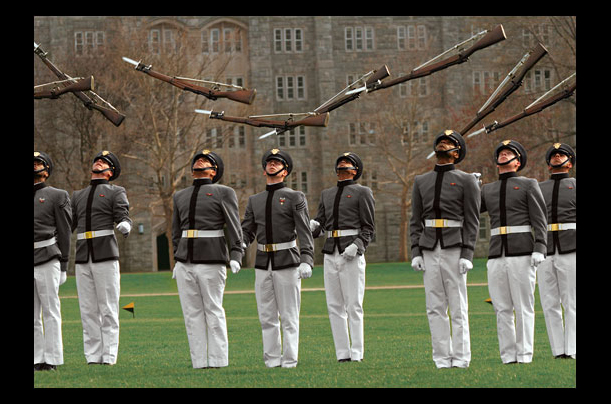 Why I Don't Want to Be a West Point Graduate - HuffPost