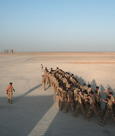British Troops Soldiers Afghanistan