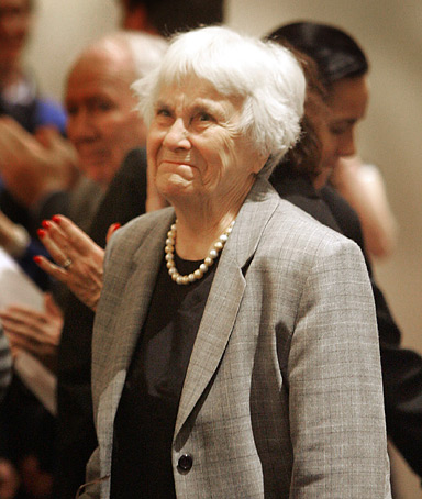 Harper Lee Author