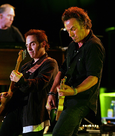 bruce springsteen rock