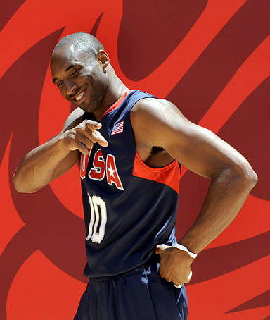 kobe bryant quotes about basketball. Kobe Bryant, Olympics
