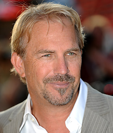 KEVIN COSTNER, on his hopes for the 2008 presidential election