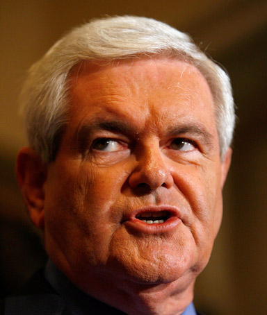 newt gingrich 2012. Newt Gingrich is exploring