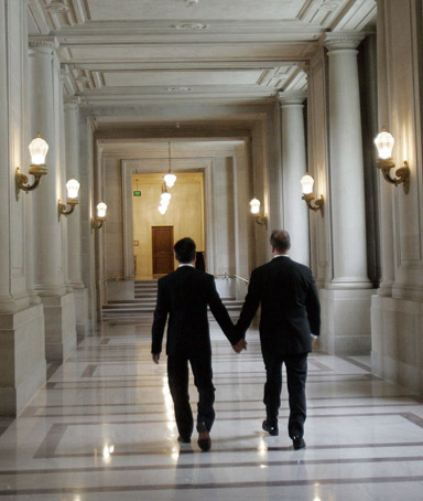 Proposition 8, the state�s new gay marriage ban, could be reversed through