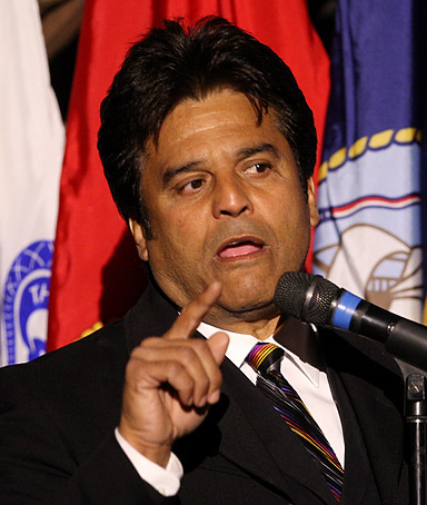 ERIK ESTRADA, CHiPs actor on working as a police officer patrolling Muncie, Indiana