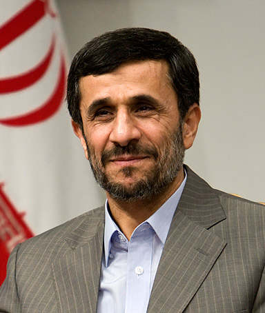No one knows anything. You think Ahmadinejad is an economist? Mr. Dahi, a shop owner in Tehran, on President Mahmoud Ahmadinejad