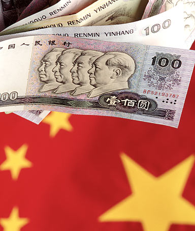 �The huge crackdown reflects the seriousness of corruption in China�s government.� Zhu Lijia, professor of public policy at the Chinese Academy of Governance in Beijing.