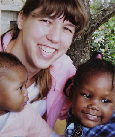 �Children are going to die because of bureaucratic paper delays.� -Diana Boni, Haiti coordinator for Kentucky Adoption Services, on adoptions that have stalled