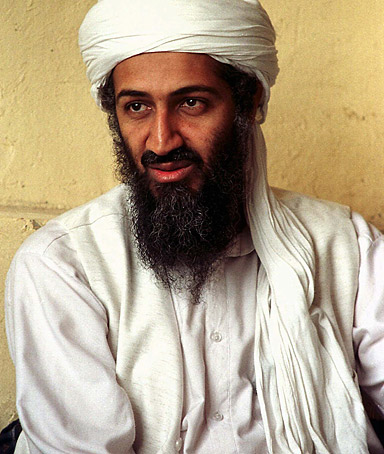 He said 9/11 caused colossal losses to the U.S., therefore he wanted to locate Osama bin Laden and his friends. MUMTAZ AHMAD KHAN, a Pakistani police officer.