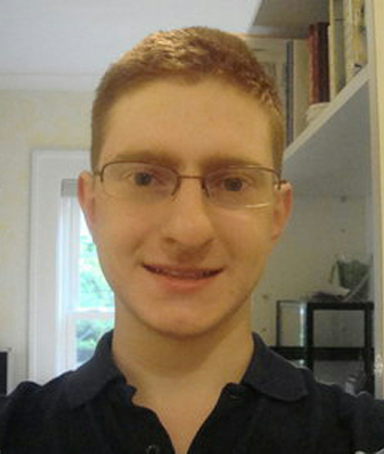 This undated photograph shows Tyler Clementi in one of his Facebook profile pictures obtained September 30, 2010.