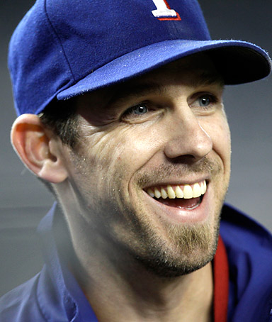 Cliff Lee. CLIFF LEE,; MLB pitcher,