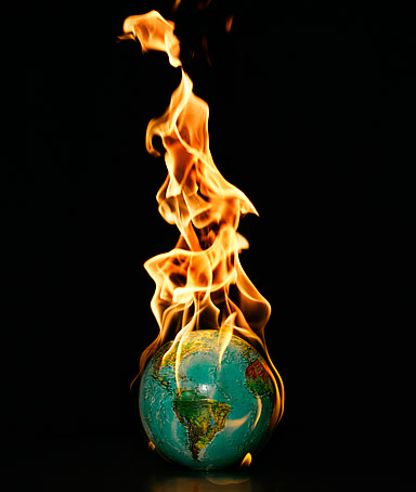 """The 2010 data confirm the Earth's significant long-term warming trend."""
