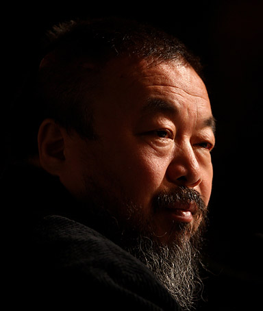 Ai Weiwei is suspected of economic crimes, and the Public Security Bureau is conducting an investigation according to law.