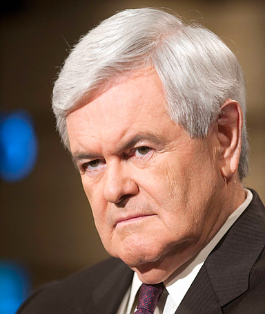 newt gingrich 0523 Opinion about Newt Gingrich