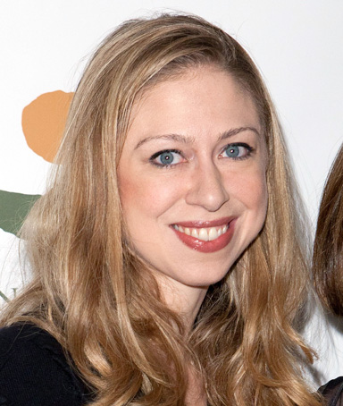 Chelsea Clinton attends the 2011 Women For Women International Gala at The Museum of Modern Art on November 17, 2011 in New York City