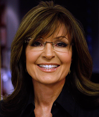 Sarah Palin, co-hosting NBC News'