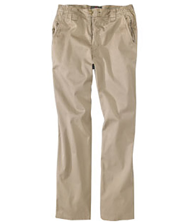 Concealed Carry chinos, by Woolrich