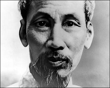 Ho Chi Minh from Time Magazine
