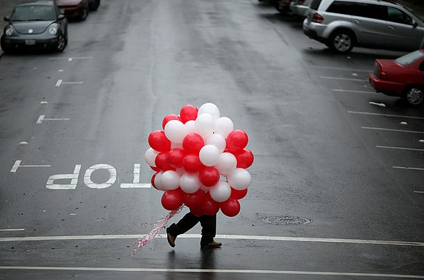 today in pictures - valentine's day - time, Ideas