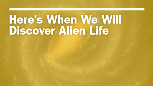Are Aliens Real? Is There Life on Other Planets?