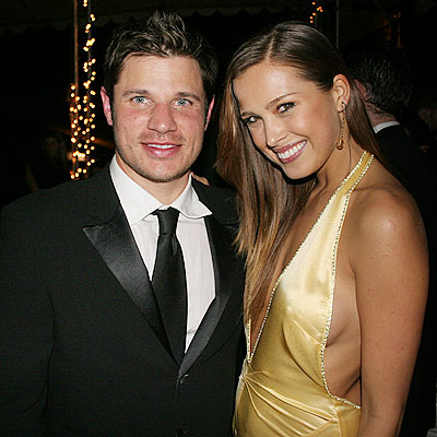 Nick Lachey Height How Tall