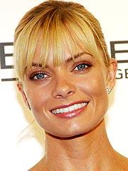 Jaime Pressly Expecting a Baby
