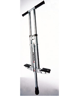 Air Powered Pogo Stick Best Inventions Of 2001 Time
