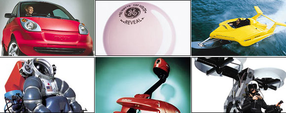 Best Inventions of 2001 - TIME