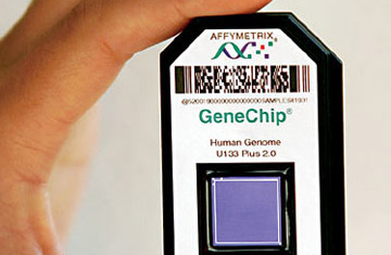 Genome Chip Best Inventions Of 2003 Time