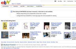 Ebay Com 50 Best Websites Of 2004 Time