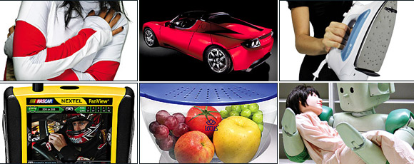 Best Inventions of 2006 - TIME