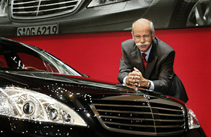Dieter Zetsche The 2006 Time 100 Time