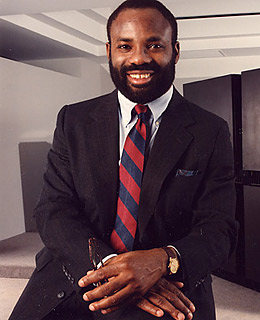 Philip Emeagwali A Calculating Move Black History Month Unsung Heroes Time