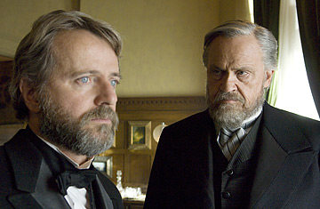 President Ulysses S Grant Fred Thompson S Filmography