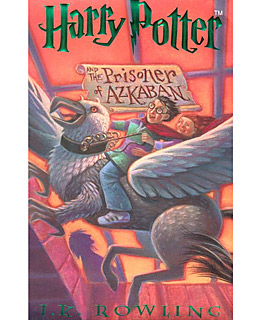 Harry Potter And The Prisoner Of Azkaban Book Pdf