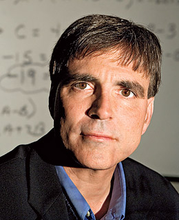 Randy Pausch The 2008 Time 100 Time