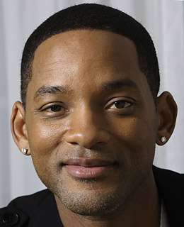 WILL SMITH - The 2008 ...