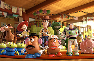 """""""Toy Story 3"""" 