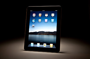 iPad - The Top 10 Everything of 2010 - TIME