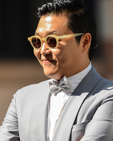 Psy Who Should Be Times Person Of The Year 2012 Time