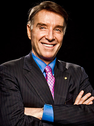 Eike Batista - 2012 TIME 100: The Most Influential People in