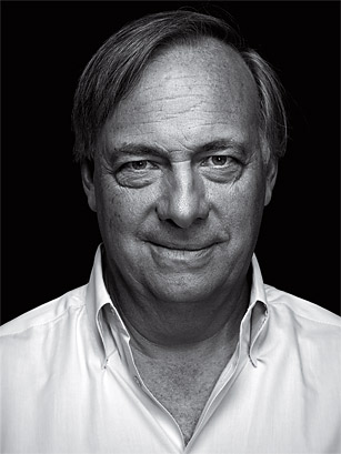 Ray Dalio 2012 Time 100 The Most Influential People In
