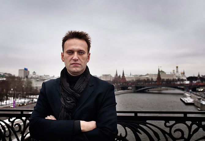 Image result for Alexei Navalny