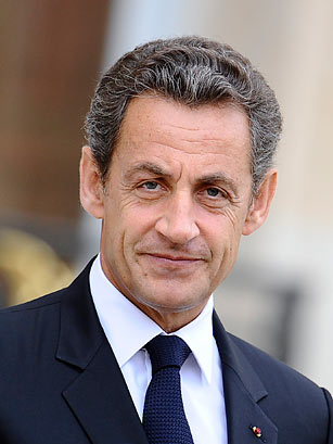 sarkozy - photo #44