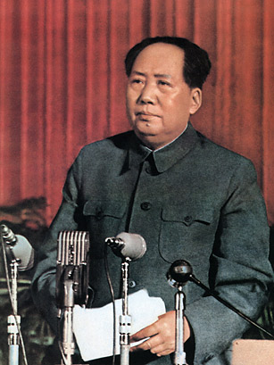 Mao Zedong S Suits Top 10 Political Fashion Statements