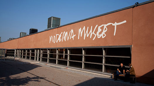 Stockholm 10 Things To Do 4 Museum Of Modern Art And