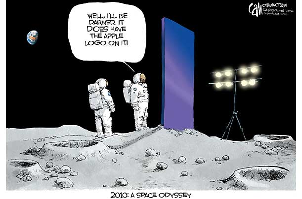 David Reneke | Space and Astronomy News | Cartoons – Archive