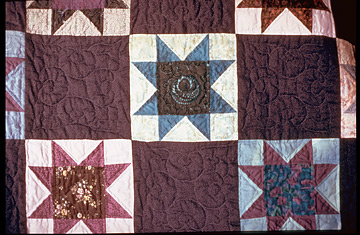 unravelling the myth of quilts and the underground railroad time