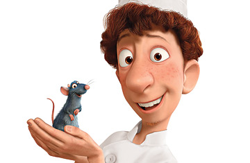 Savoring Pixar S Ratatouille Time